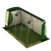 Пол ПВХ для палатки Мобиба МБ-442 М2