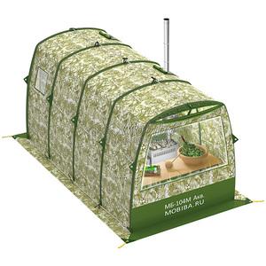 Мобильная баня МОБИБА МБ-104 М3 «Аквариум» (цена без печи)
